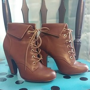 Doll house Booties
